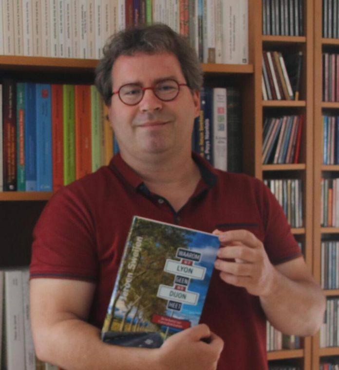 Jeroen Sweijen