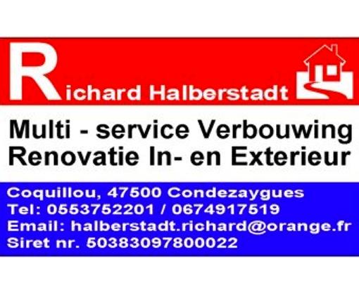 Richard Halberstadt